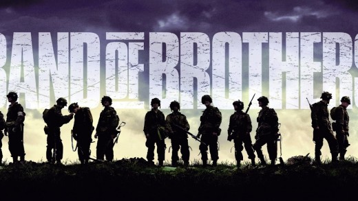 1. Band of Brothers