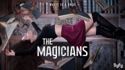 The Magicians (2016)