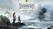 The Shannara Chronicles (2016)