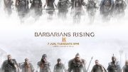 Barbarians Rising (2016)