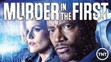 Murder in the First  (2014)