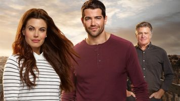 Chesapeake Shores (2016)