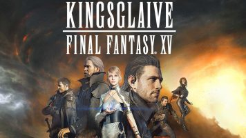 Kingsglaive: Final Fantasy XV (2016)