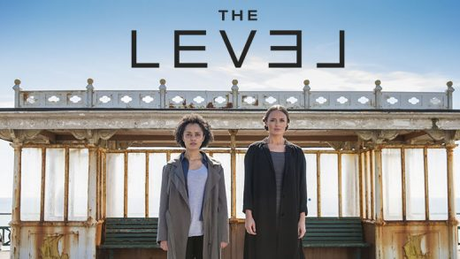 HILLBILLY TV FOR ITV  THE LEVEL on    Picture shows: KARLA crome (Nancy Devlin) and LAURA HADDOCK (Hayley)   For further information contact Patrick Smith patrick.smith@itv.com 0207 157 3044 ©ITV  This photograph is the ©ITV and can only be reproduced for editorial purposes directly in connection with the programme or event mentioned above, or ITV plc. Once made available by ITV plc Picture Desk, this photograph can be reproduced once only up until the transmission [TX] date and no reproduction fee will be charged. Any subsequent usage may incur a fee. This photograph must not be manipulated [excluding basic cropping] in a manner which alters the visual appearance of the person photographed deemed detrimental or inappropriate by ITV plc Picture Desk.  This photograph must not be syndicated to any other company, publication or website, or permanently archived, without the express written permission of ITV Plc Picture Desk. Full Terms and conditions are available on the website www.itvpictures.com  For further information please contact: PATRICK SMITH
