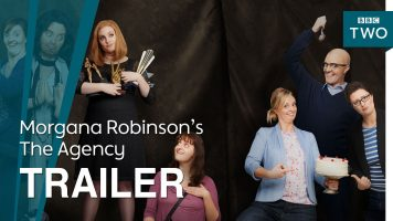 Morgana Robinson's The Agency (2016)
