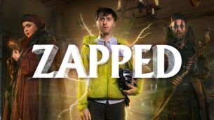 Zapped (2016)