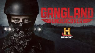 Gangland Undercover (2016)