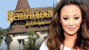 Leah Remini: Scientology and the Aftermath (2016)