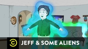 Jeff & Some Aliens (2017)