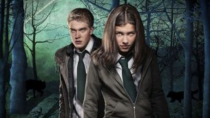 Wolfblood Secrets (2016)