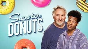 Superior Donuts (2017)