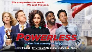 Powerless (2017)