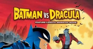 The Batman vs Dracula: The Animated Movie (2005)