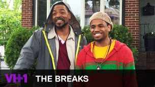 The Breaks (2017)