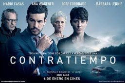 Contratiempo: The Invisible Guest (2017)