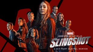 Marvel's Agents of S.H.I.E.L.D.: Slingshot (2016)