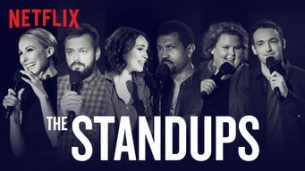 The Standups (2017)